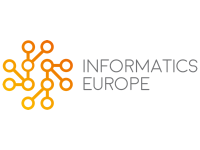 Informatics Europe logo